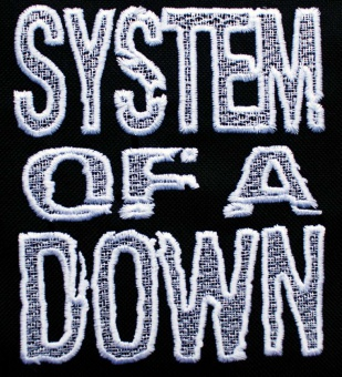 "Рюкзак ""System of a down"""